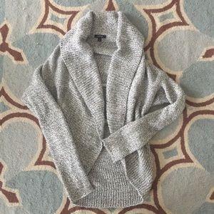 Apt 9 Gray Cozy Cardigan